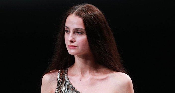 أسبوع الموضة في موسكو: صُنع في روسيا