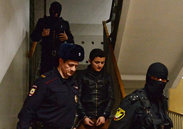 اعتقال أعضاء في حزب التحرير