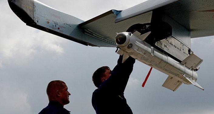 """""""كلاشنكوف"""" تنتج طائرات تحلق بدون ضجيج 1016080031"""