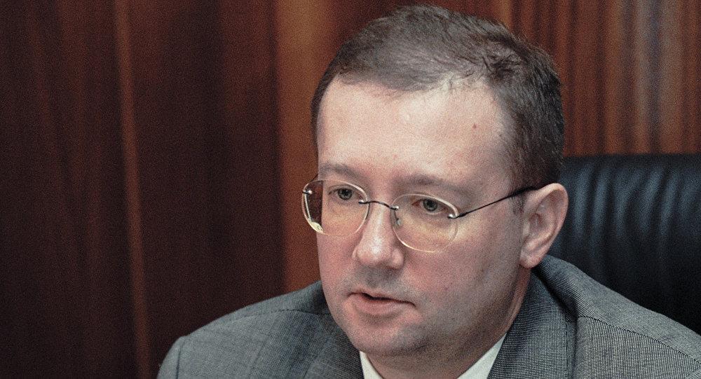 ألكسندر ياكوفينكو، سفير روسيا لدى بريطانيا