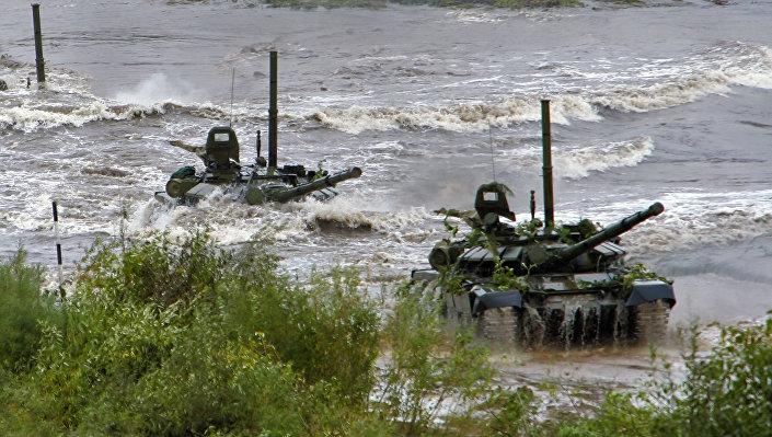 دبابات ت- 72