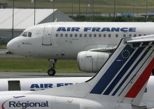 شركة الطيران الفرنسية