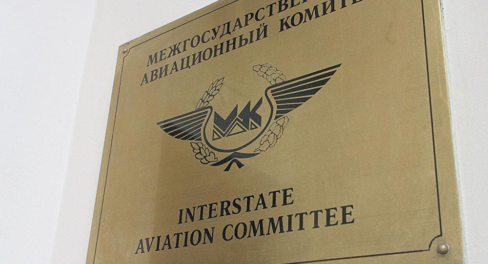 لجنة الطيران الدولية