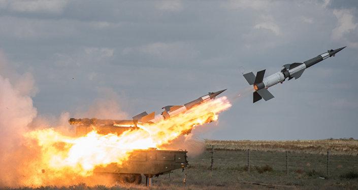 منظومة بيتشورا-2إم للدفاع الجوي