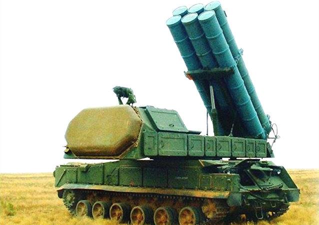 صواريخ بوك إم 3
