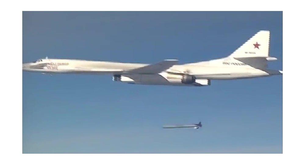القاذفة الاستراتيجية الروسية تو - 160