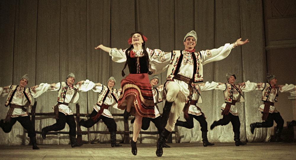 فرقة ايغور موسييف