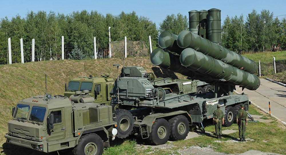 """نتيجة بحث الصور عن """"إس-400"""" الروسية"""