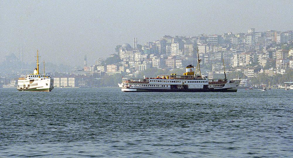 ما هي الفوائد التي ستعود على تركيا من قناة إسطنبول؟