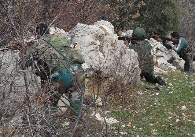 الجيش السوري اللاذقية