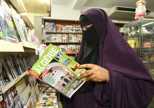 المسلمون في فرنسا