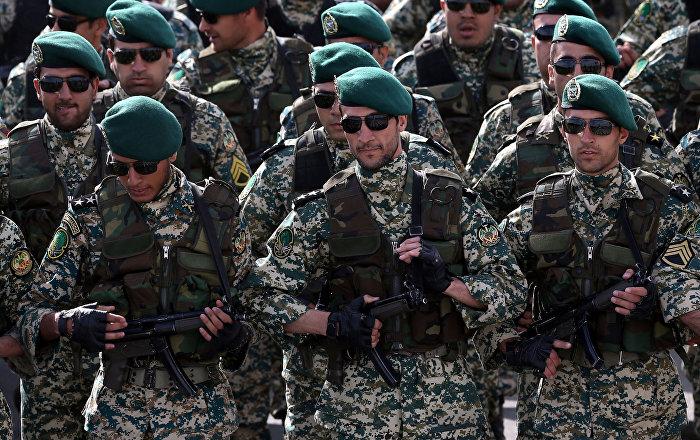 الأركان الإيرانية: أصابعنا على الزناد ومستعدون بكل حزم لتدمیر المعتدي