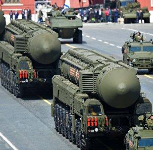 منظومات صواريخ يارس