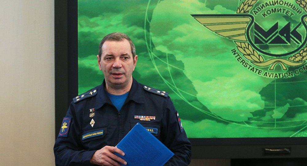 المحققون يبدأون تحليل تسجيلات الصندوق الأسود لطائرة سو-24