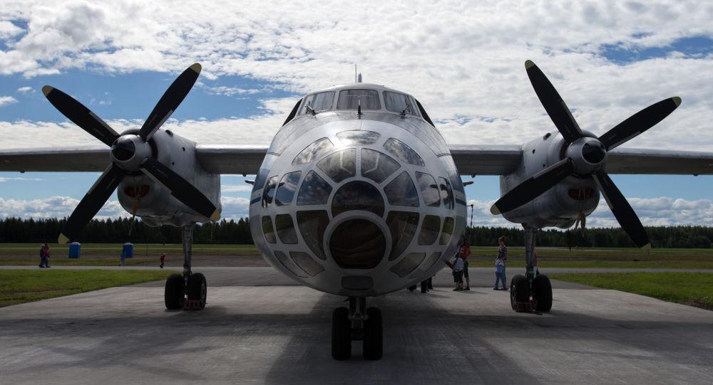 طائرة التصوير الجوي آن - 30