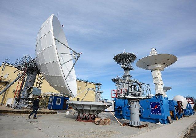 قاعدة فوستوتشني الفضائية
