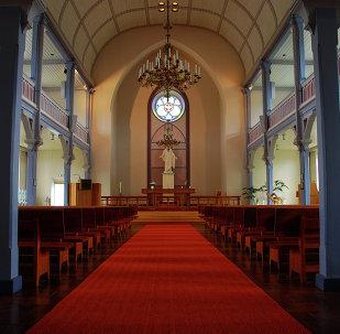 كنيسة
