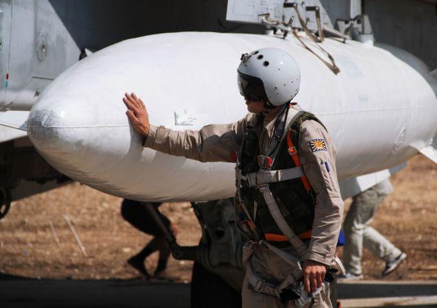ثلاثة شهور على بدء العملية الجوية الروسية في سوريا