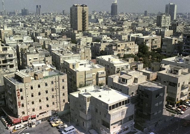 مدينة تل أبيب