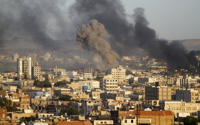 اليمن-قوات-العمالقة-تحاصر-مدينة-الصالح-بالحديدة-تمهيدا-لاقتحامها