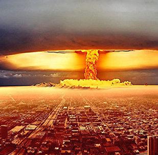 قنبلة