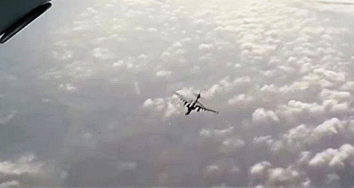 أول مرة تم تنفذ عملية جوية مشتركة بين القوات الجوية الروسية والسورية من قاعدة حميميم السورية
