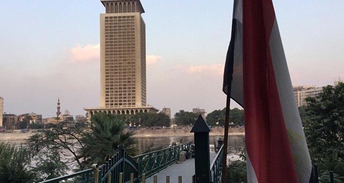 القاهرة ـ وزارة الخارجية