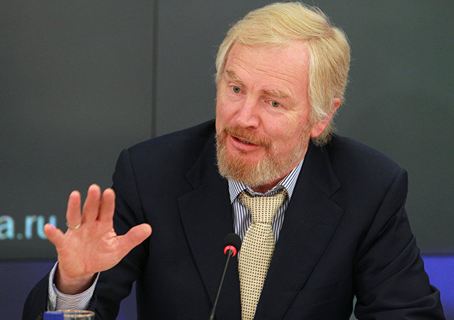نائب وزير المالية الروسي سيرغي ستورتشاك