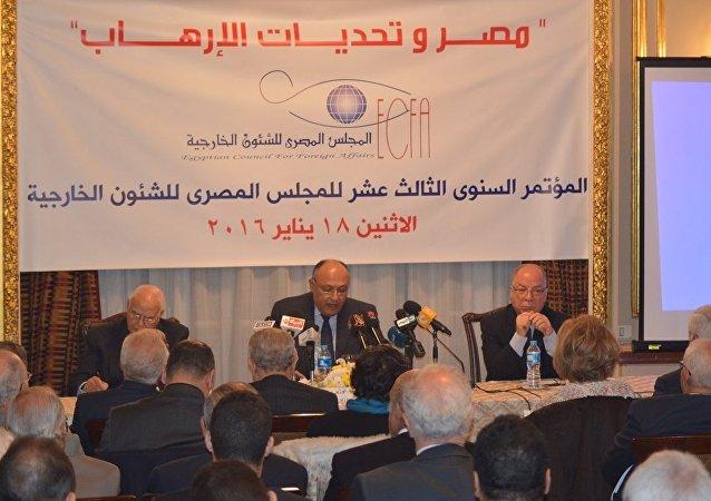 مصر وتحديات ألإرهاب