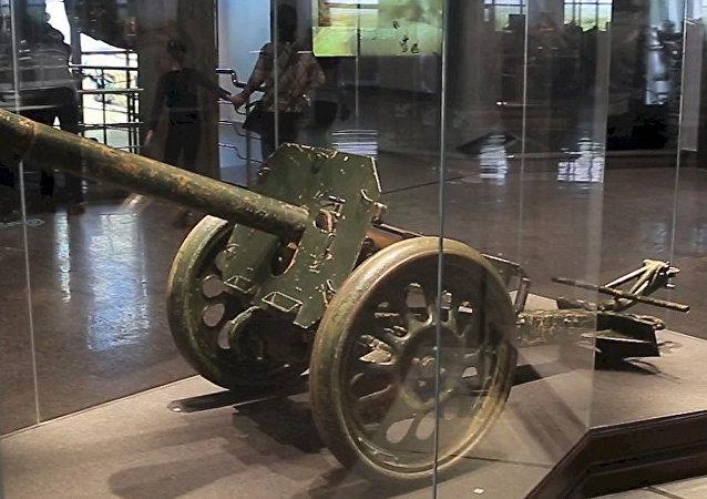متحف تولا الحكومي للأسلحة