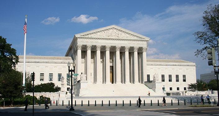 محكمة أمريكية