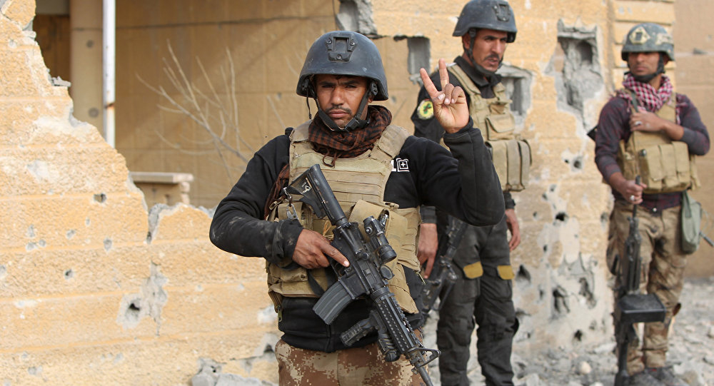 جهاز مكافحة الإرهاب العراقي