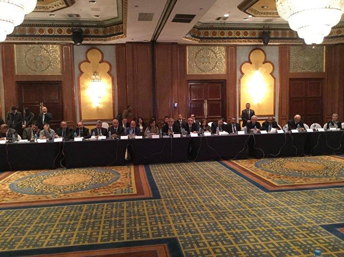 اللجنة المصرية الروسية المشتركة