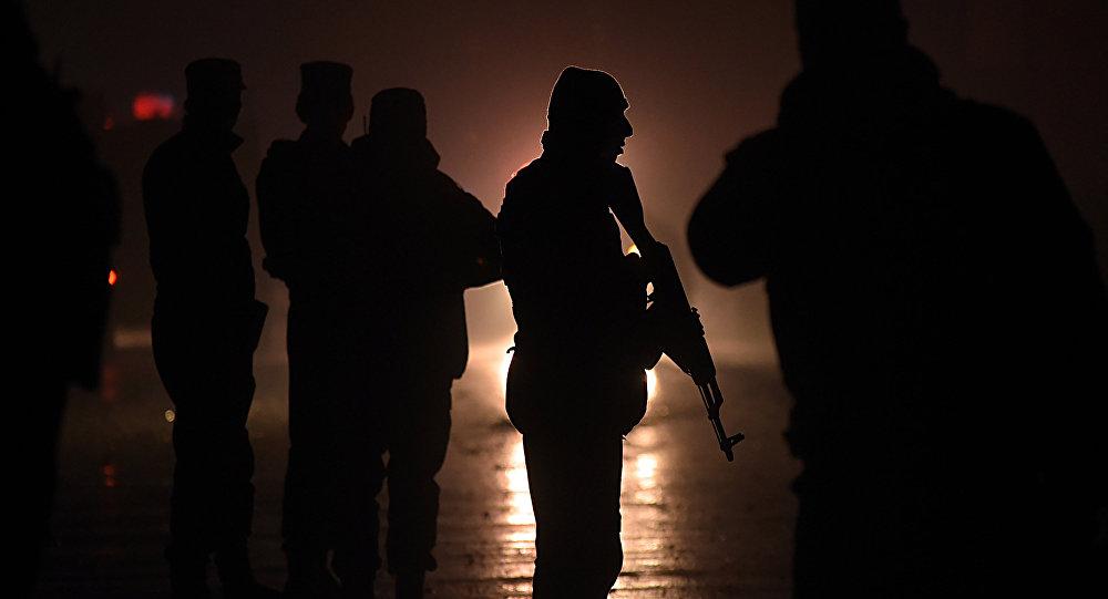 عن طوفان المقاتلين الأجانب وشبكات تجنيد الإرهابيين في الغرب