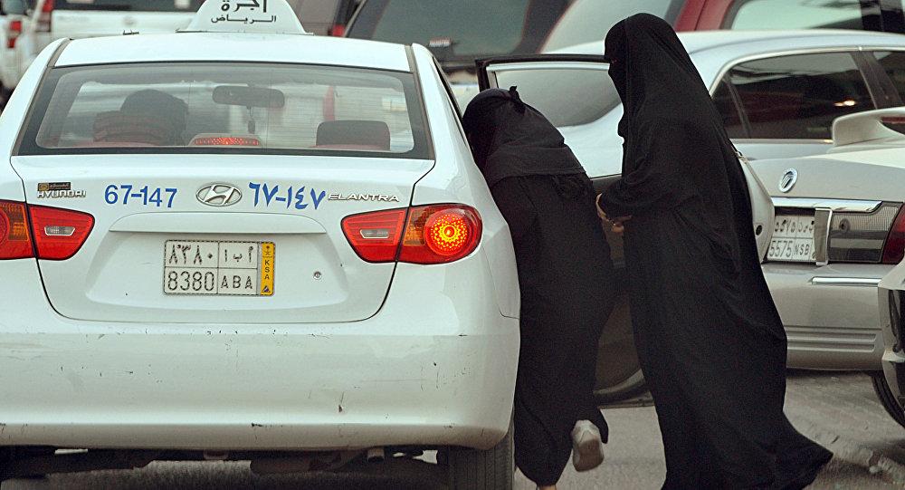 النساء  والسعودية
