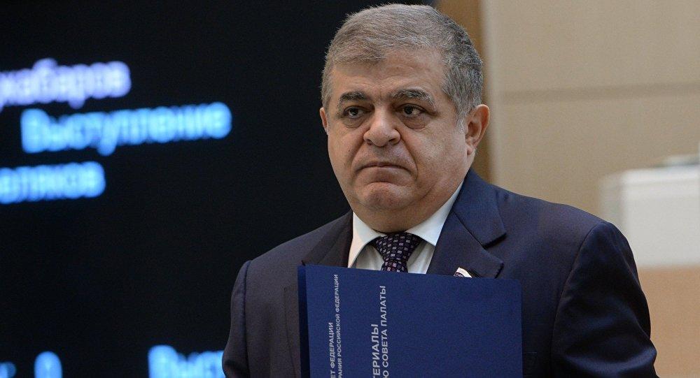 فلاديمير جباروف