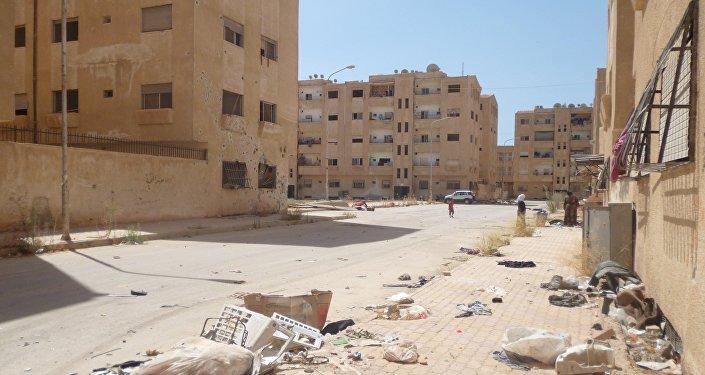 سوريا والمنازل