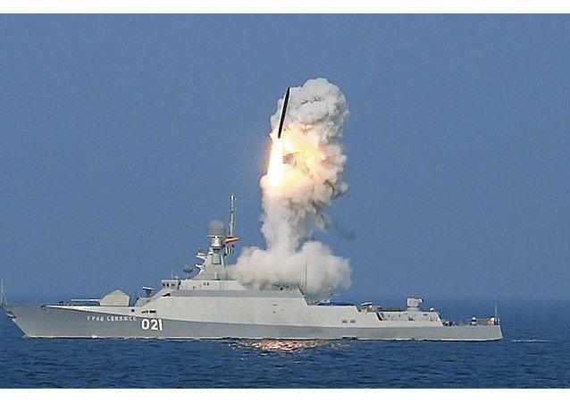 نقل صورايخ كاليبر الروسية لسوريا بالتزامن مع إرسال مقاتلات سعودية لتركيا