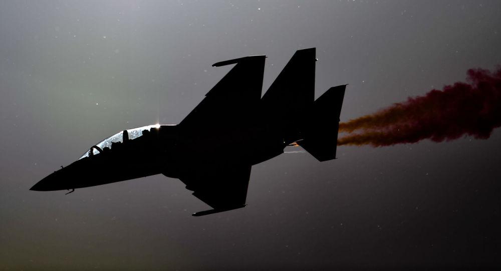 مقاتلة ياك - 130
