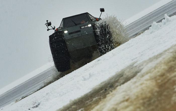 فيديو اختبار الجهوزية القتالية المفاجئ للجيش الروسي
