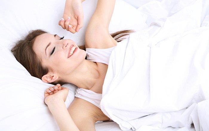 10 حيل تضمن لك النوم المريح خلال موجات الحر الشديدة