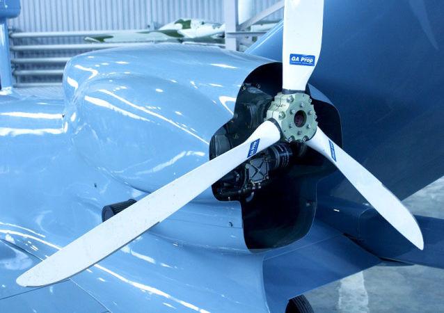 مصنع للطائرات بدون طيار تابع لشركة أو. بي كا