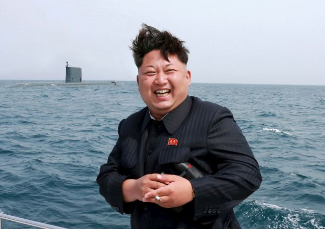 رئيس جمهورية كوريا الشعبية الديمقراطية
