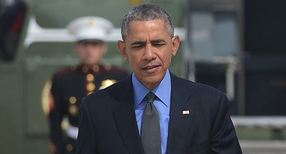 أوباما يخفف عقوبة الجندي الذي سرب الوثائق لموقع ويكيليكس