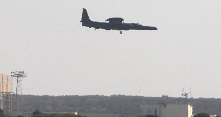طائرة الاستطلاع U-2
