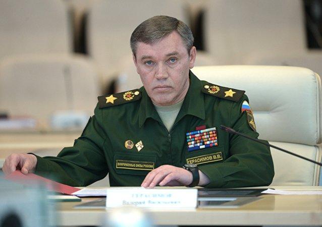 غينادي غيراسيموف