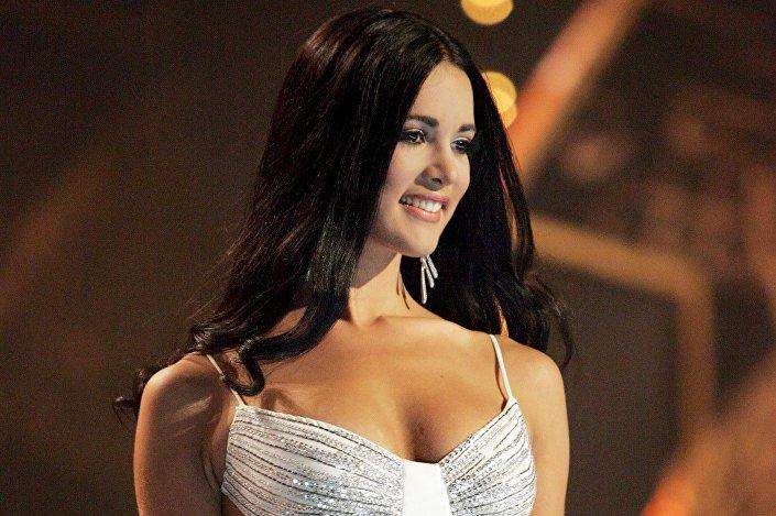 ملكة جمال الكون من فنزويلا