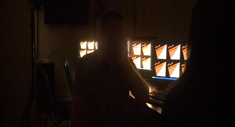 مواطن هارب من دير الزور يروي لـسبوتنيك فضائح داعش