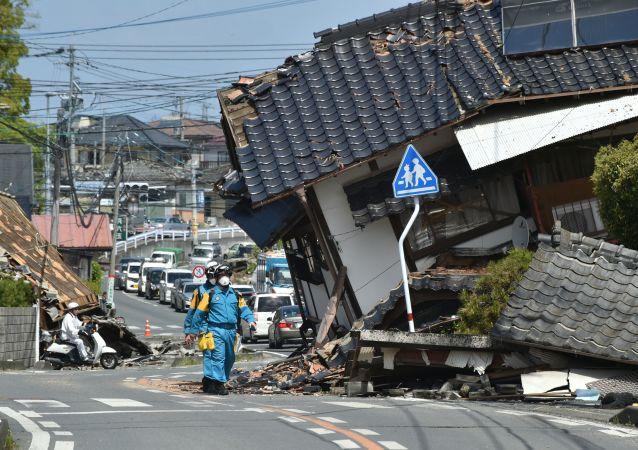كوارث طبيعية