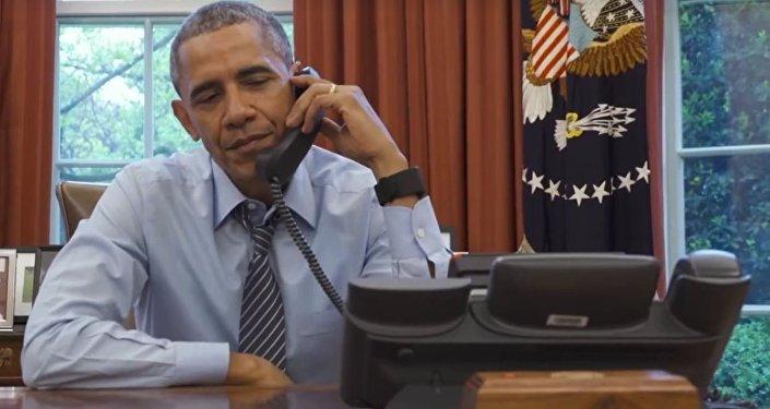 باراك أوباما يبحث عن عمل جديد